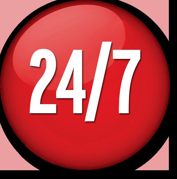 Knop 24 7
